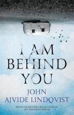 Im am behind you